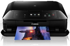 Canon PIXMA MG7740 Printer Driver Download