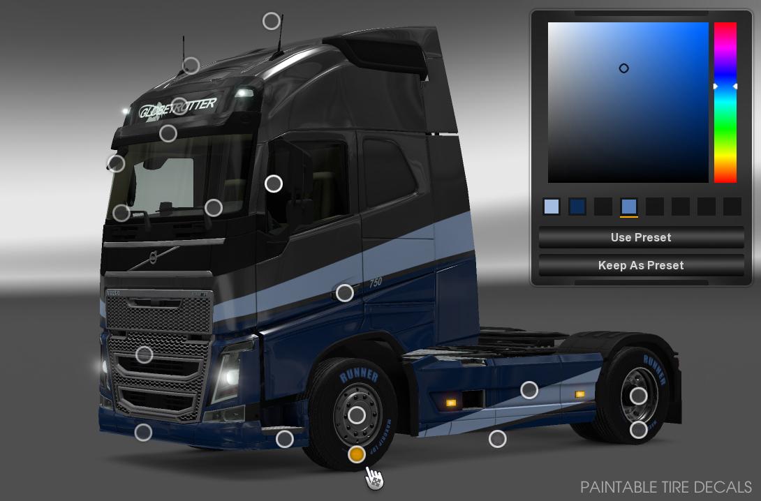 Patch 1.22 beta disponível no Steam | Euro Truck Simulator 2