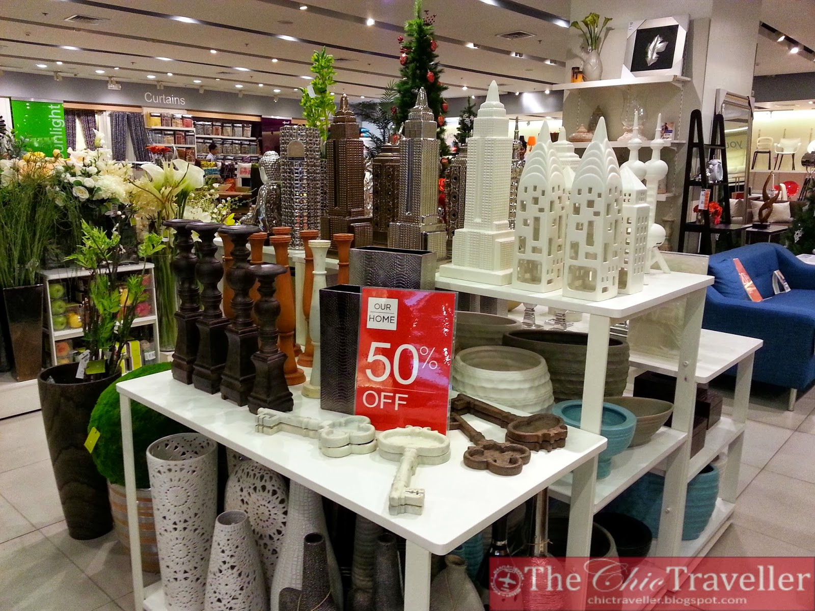 Our Home   SM Southmall. The Chic Mompreneur  Our Home   SM Southmall