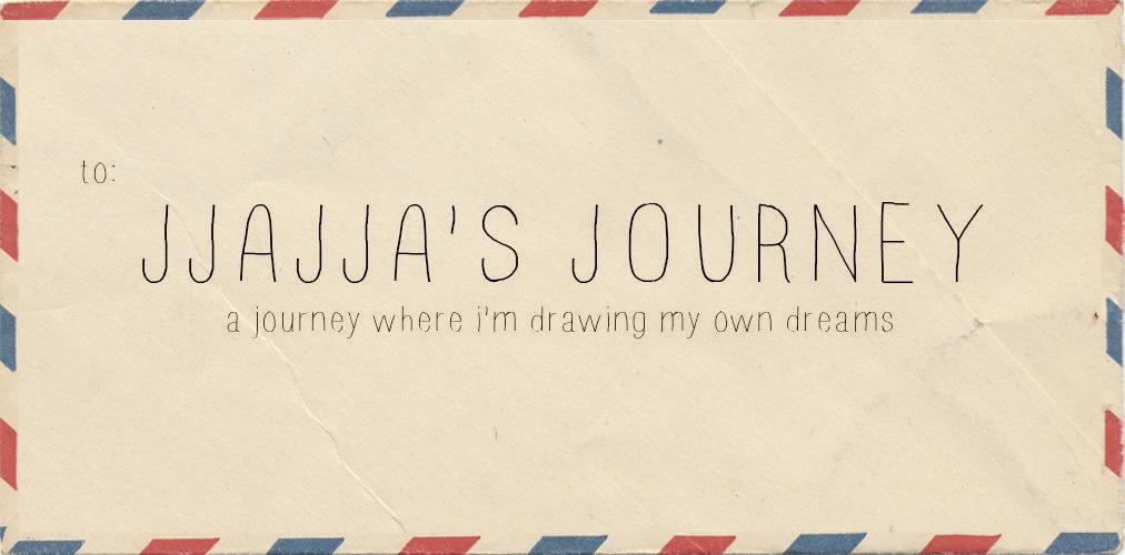 jjajja's journey