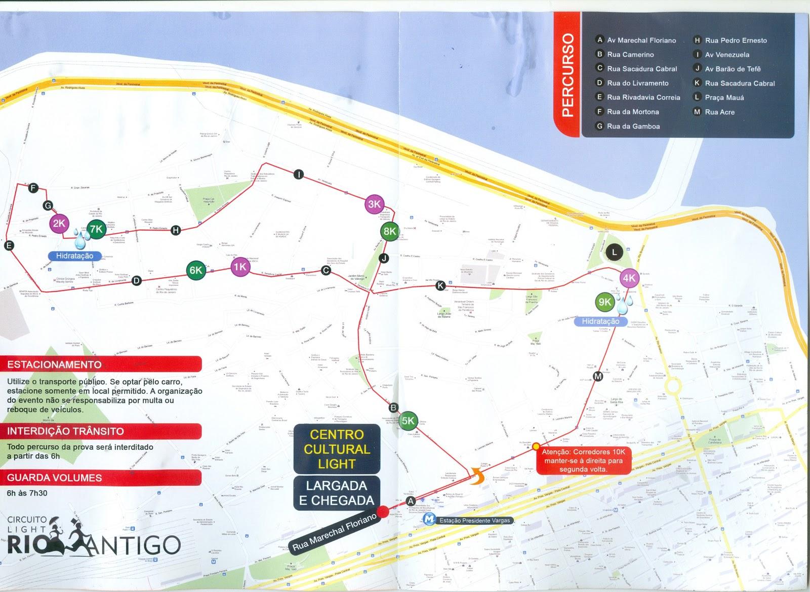 Circuito Rio Antigo : Circuito rio antigo dezembro jornal corpo movimento