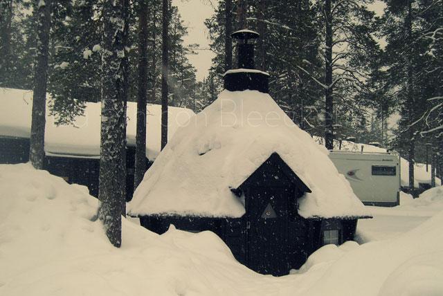 Viaje a la Laponia finesa parte II