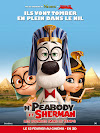 Mr Peabody & Sherman Movie