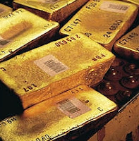 is Gold is Good