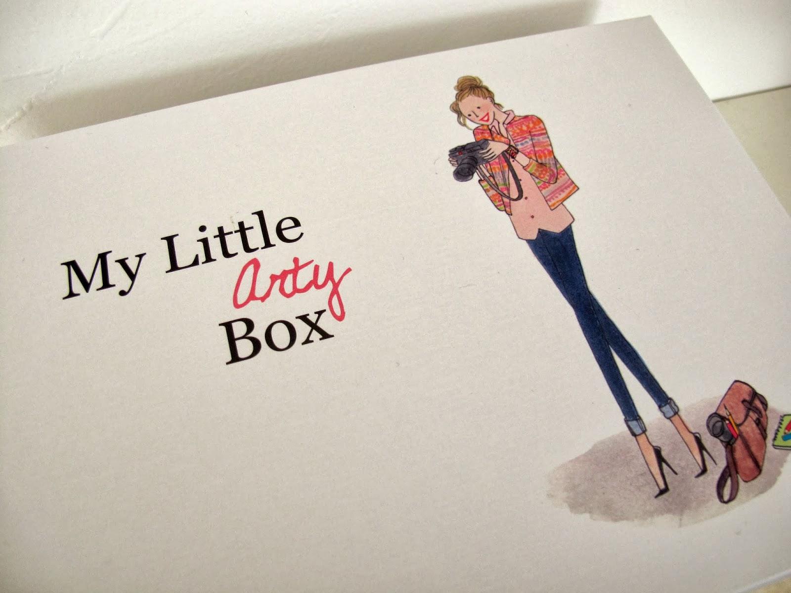 l 39 atelier d 39 enabis my little arty box. Black Bedroom Furniture Sets. Home Design Ideas