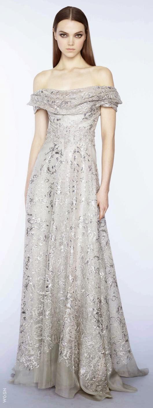0fbf8b540807c تألقي بأجمل الفساتين الفخمة للسهرات من ماركيزا 2015 ~ اناقتي و جمالي