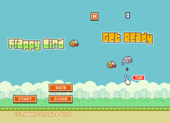 Flappy Bird - How to Download-Install-Backup, Highscore Hack and Clones