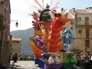 Carnaval Sartène