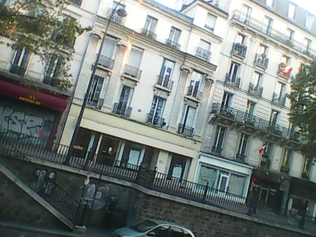 PARIS    8   16    G.B.