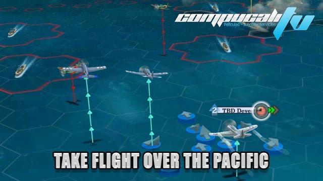 Sid Meiers Ace Patrol Pacific Skies PC Full Español
