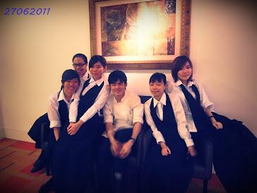 Last service class