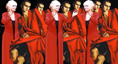 Ci saremo, vestite di rosso, e canteremo Bella ciao per te, Franca