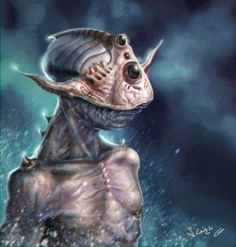 11 Traits All Aliens Probably Have According to Science