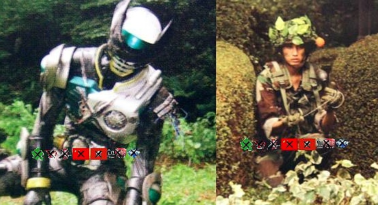 Kamen Rider OOO: The End is Nigh - JEFusion