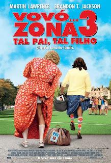 FILMESONLINEGRATIS.NET Vovó… Zona 3: Tal Pai, Tal Filho
