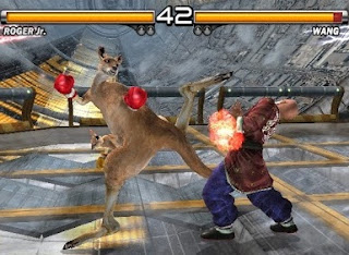 Tekken 5 PC Game 3