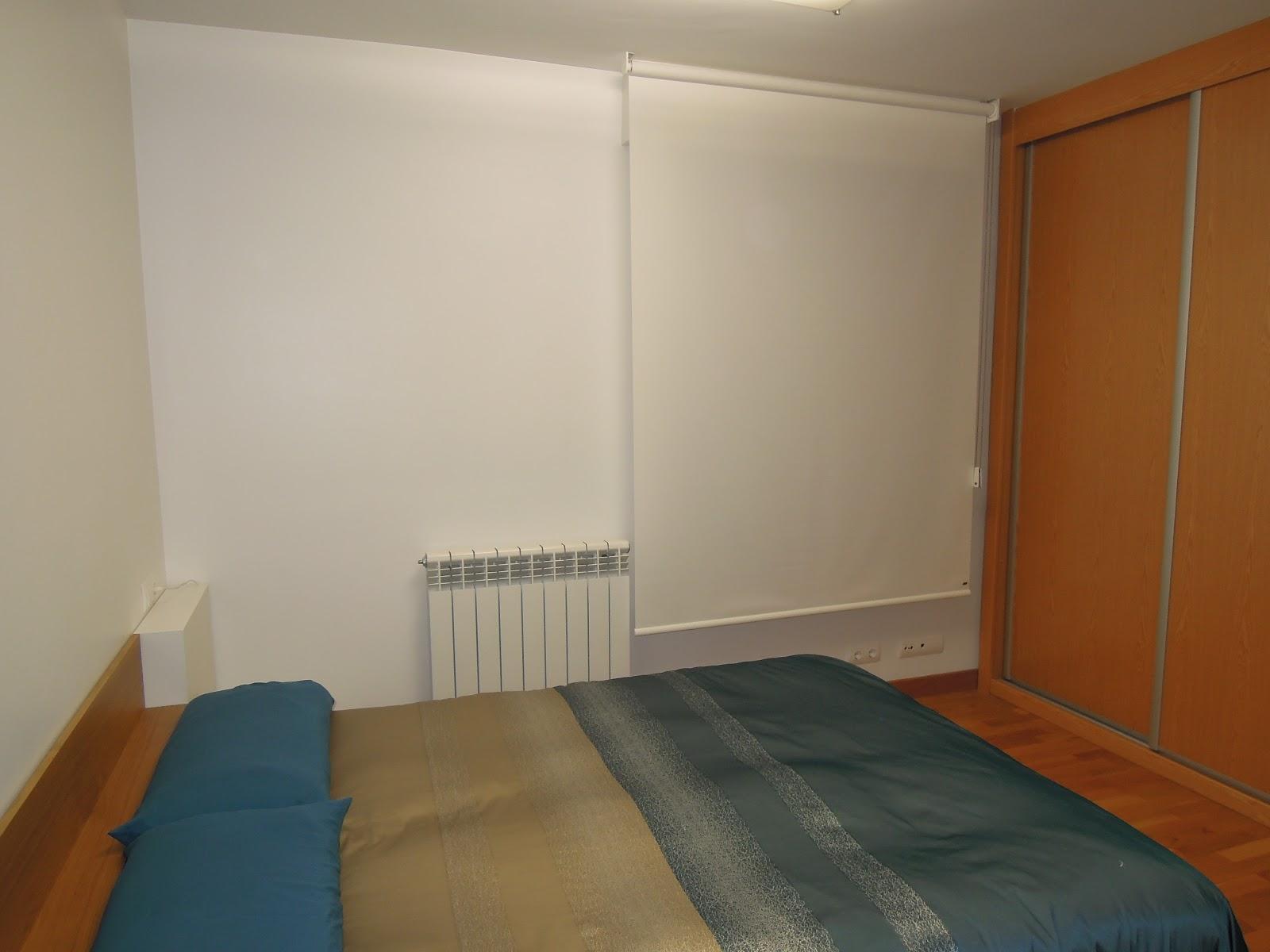 Fotos de cortinas dormitorio principal 2012 for Cortinas dormitorio principal