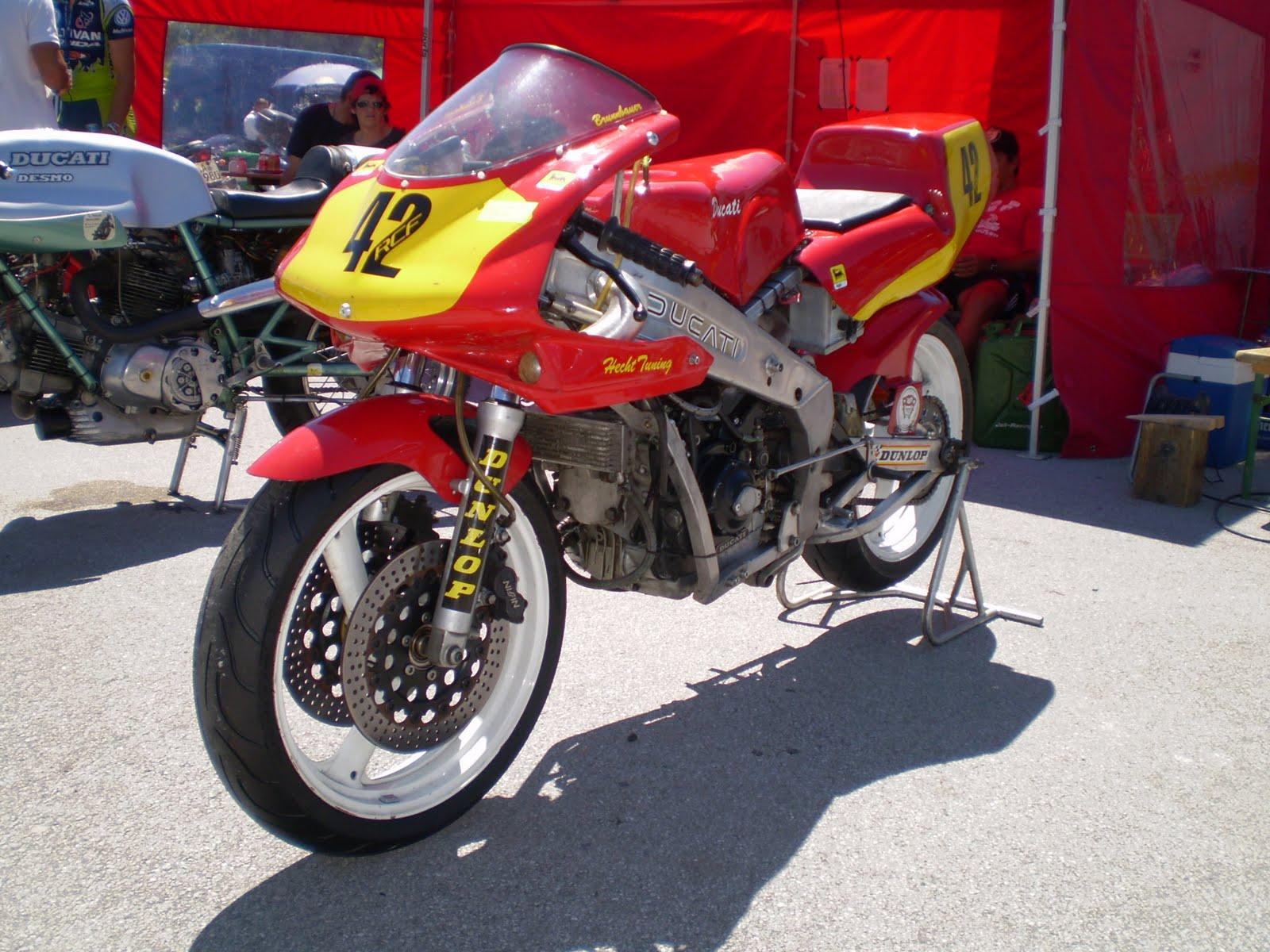Ducati Supermono Value