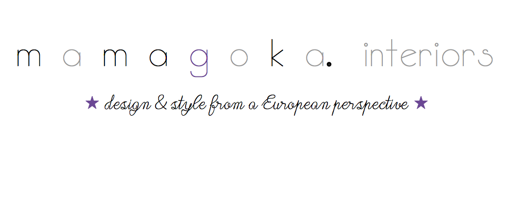 m a m a g o k a. interiors  {english version}