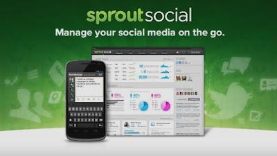 Mis herramientas de social media