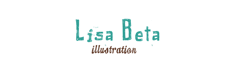 Lisa Beta illustration