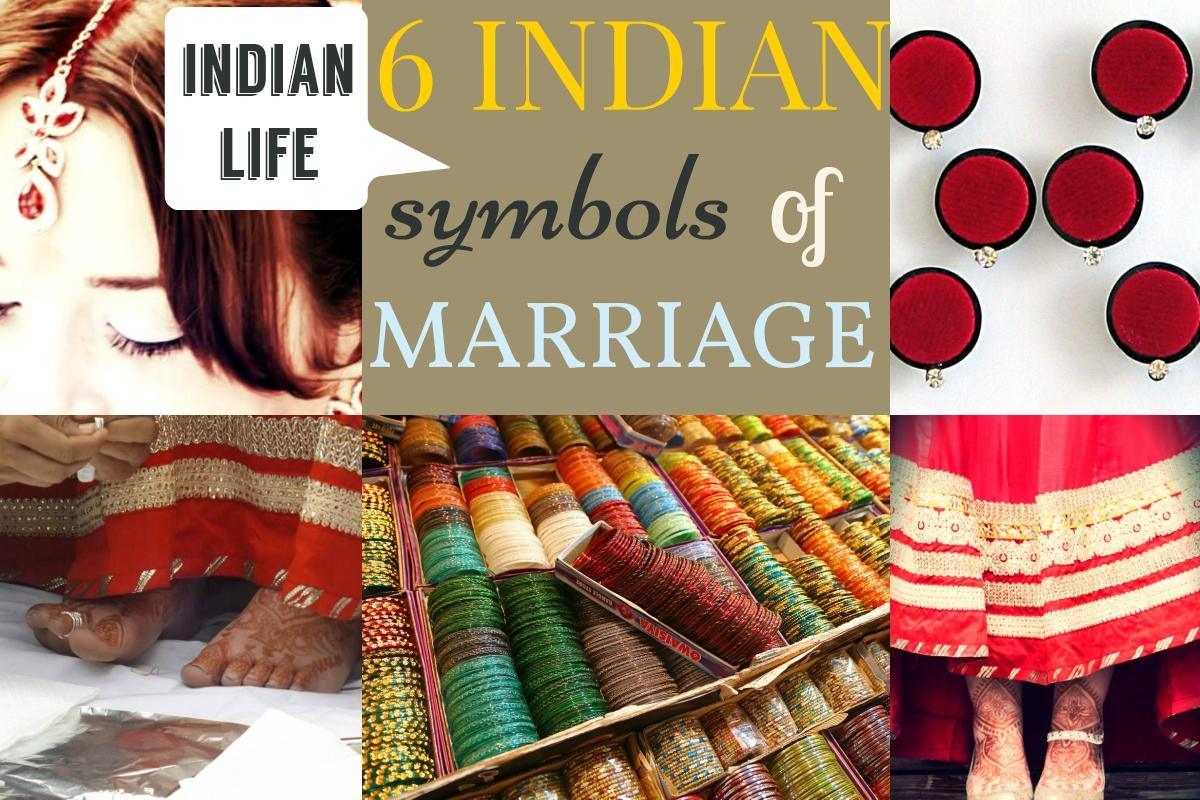 Hindu Marriage Symbols - The Bhardwaj Life