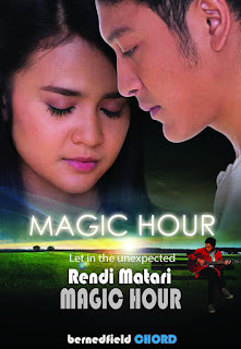Lirik dan Chord(Kunci Gitar) Rendi Matari ~ Magic Hour OST. Magic Hour