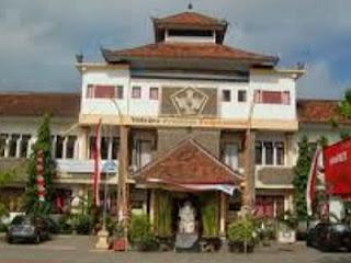 Gedung SMA Negeri 2 Denpasar