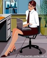 Tips Menjadi Karyawan Favorit di Kantor