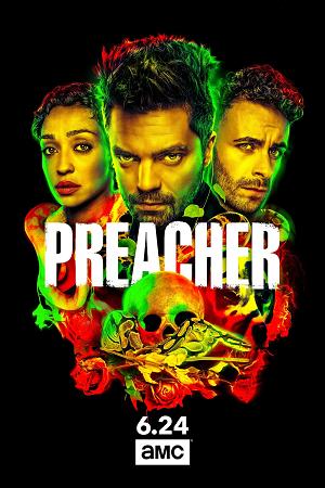 Preacher S03 All Episode [Season 3] Complete Download 480p