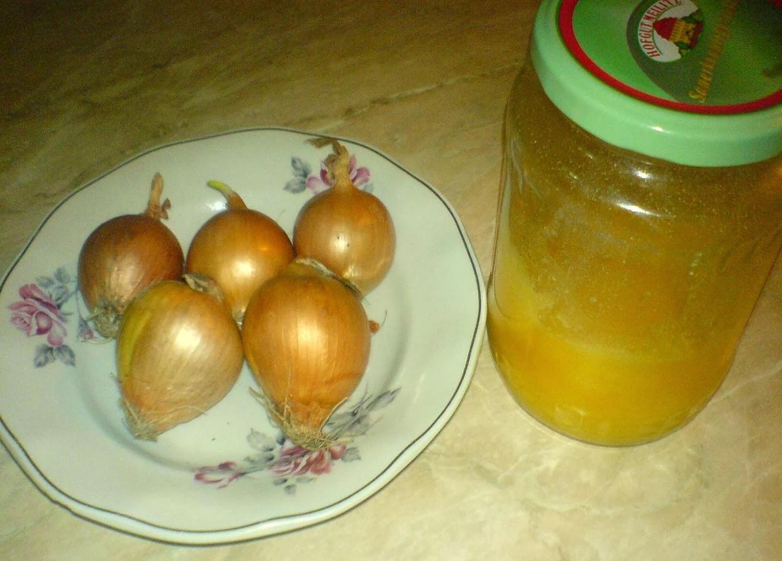 ingrediente sirop de ceapa si miere de albine, retete cu ceapa, retete cu miere de albine, preparate din ceapa, preparate din miere de albine, reteta sirop de tuse natural,