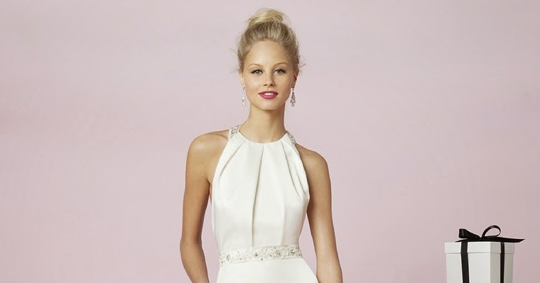 Fantastic Casual Wedding Dresses For Second Marriages Model ...