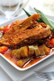 Ayam Pedas Melaka