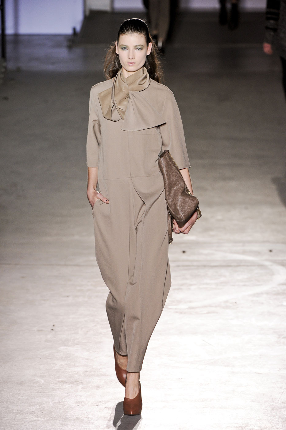 via fashioned by love | 3.1. Phillip Lim fall/winter 2011