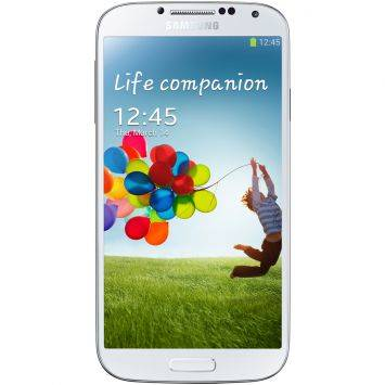 Samsung Galaxy S4 - 16 GB - Putih