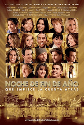 noche de fin de ano 11861 Noche de Fin de Año (2011) Español Latino