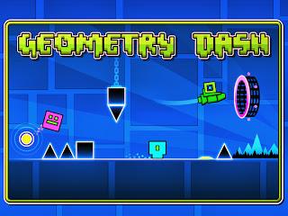Geometry Dash v1.22