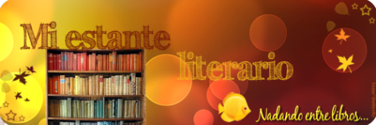 Mi estante literario