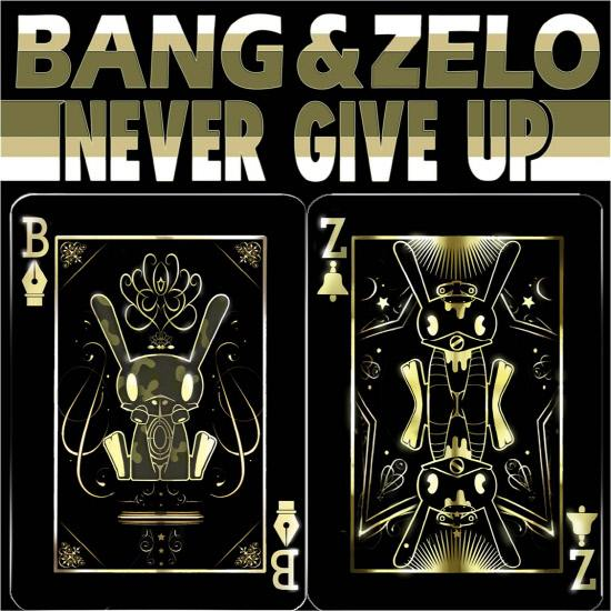 Bang yongguk zelo never give up download