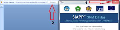 gambar Aplikasi SPM 2015