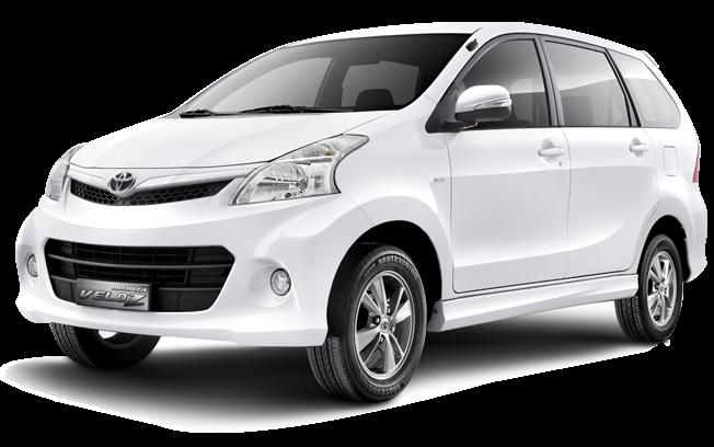 Review Dan Harga Toyota Avanza Veloz