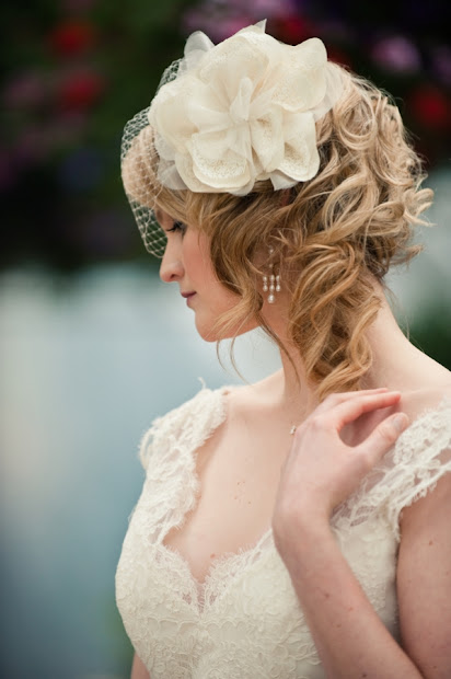 vintage-inspired wedding hairstyles