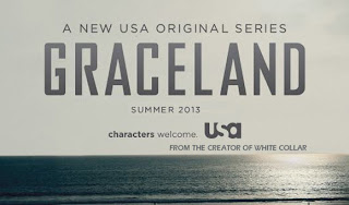 Graceland season 1 episode 1 pilot watch tv show streaming
