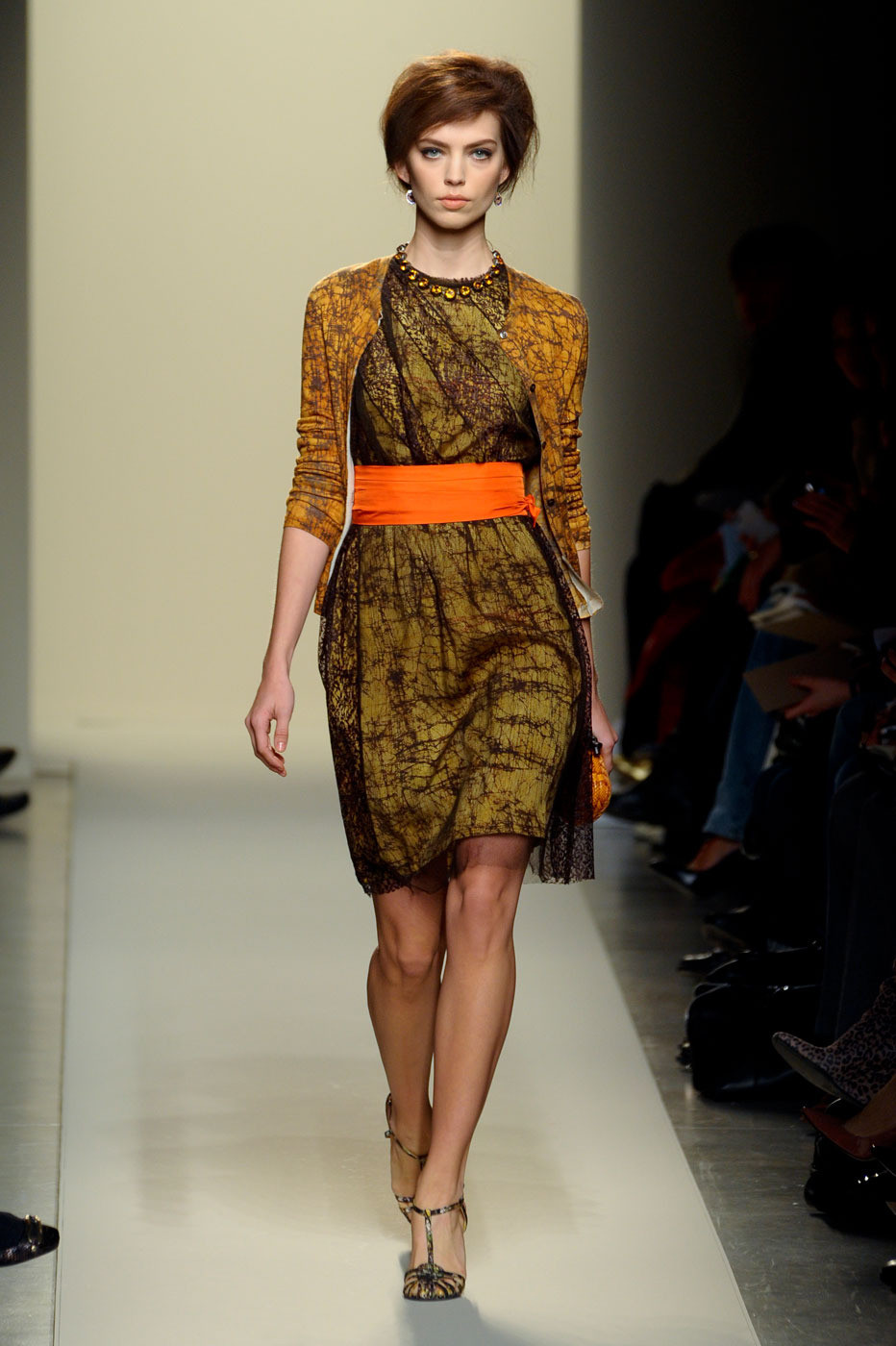 via fashioned by love | bottega veneta fall/winter 2011