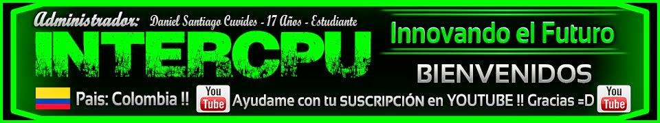 Intercpu