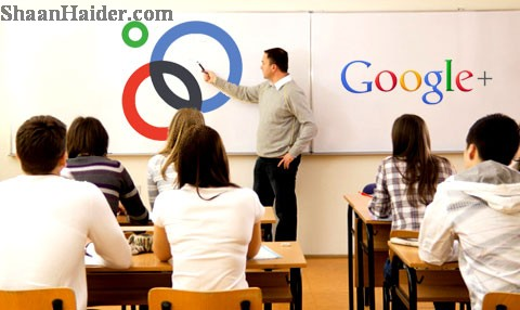 6 Ways for Teachers to Use Google Plus