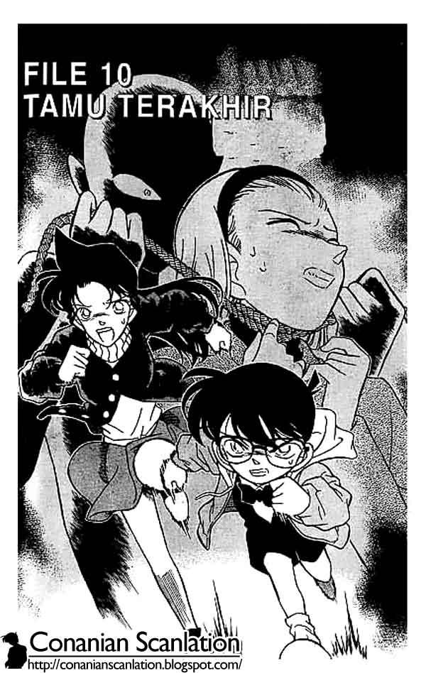 Dilarang COPAS - situs resmi www.mangacanblog.com - Komik detective conan 140 - tamu terakhir 141 Indonesia detective conan 140 - tamu terakhir Terbaru |Baca Manga Komik Indonesia|Mangacan
