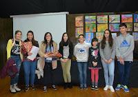 Premios literarios escolares