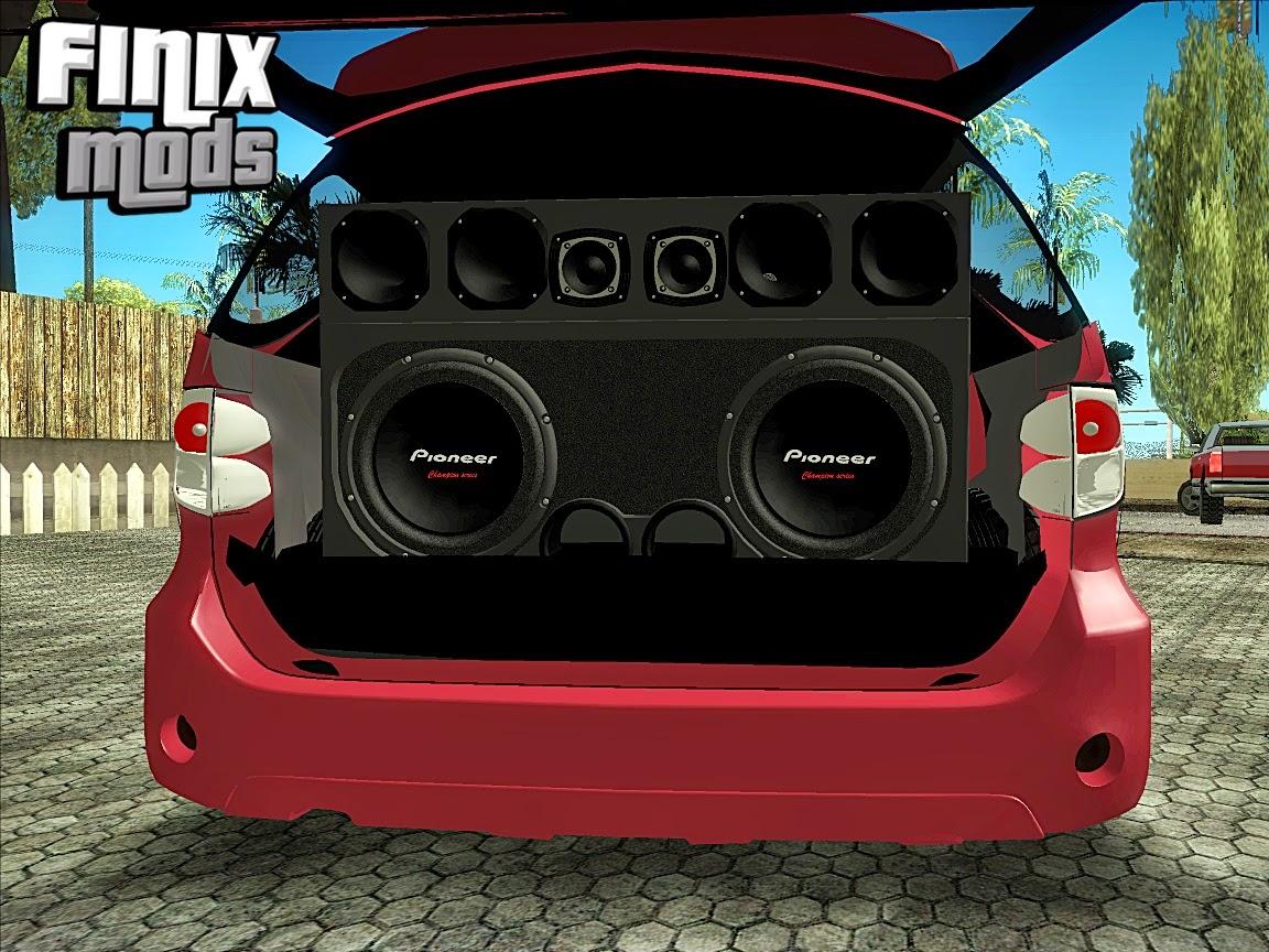 Toyota Hilux SW4 2014 Na Fixa