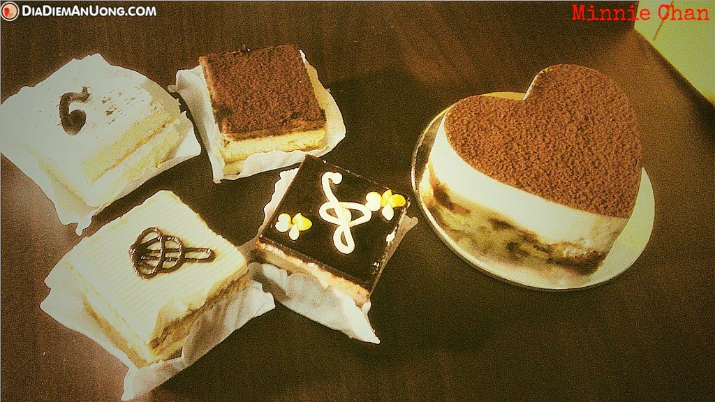 Brodard bakery